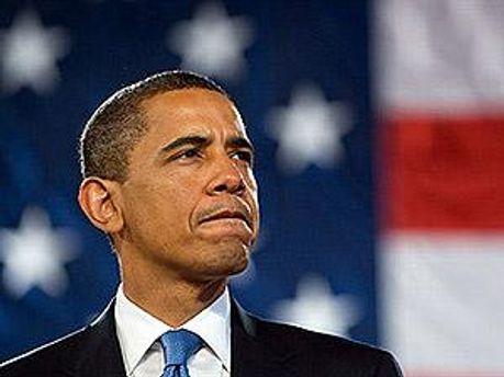 Обама продлил санкции