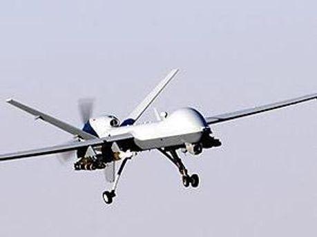 Беспилотники будут использовать для борьбы против боевиков