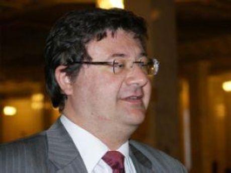 Депутат Андрей Павловский