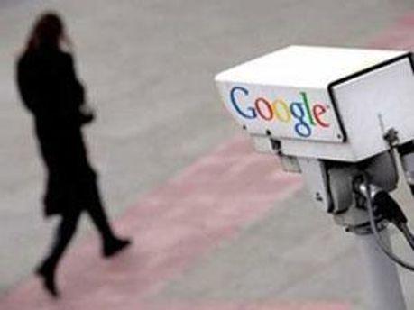 Google представила новий інструмент Me on the Web