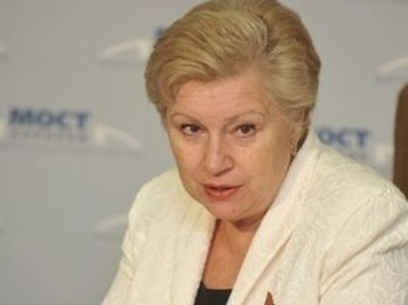 Алла Александровська