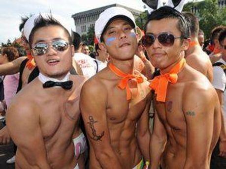 ООН будет защищать права секс-меньшинств