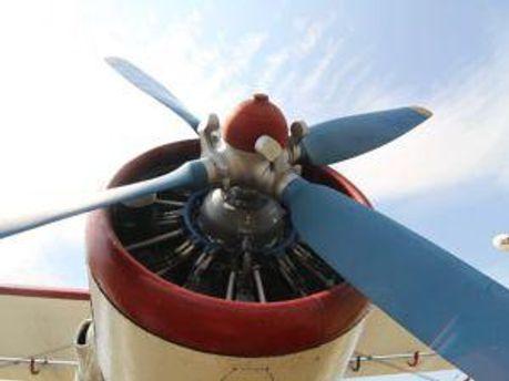 В слете приняли участие 55 летательных средств