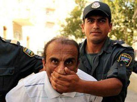В Баку поліція розігнала мітинг опозиції