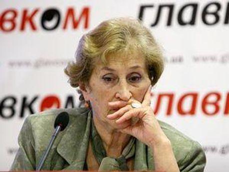 Ирина Прибыткова