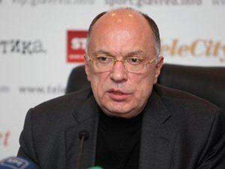 Нардеп Юрий Сербин
