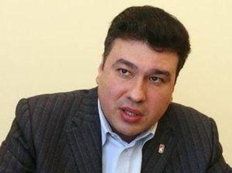 Алексей Евлах
