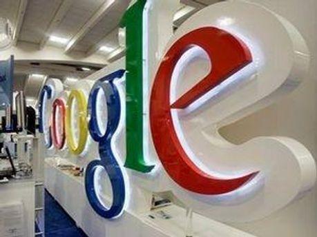 Google - первый по аудитории сайтов