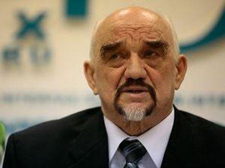 Ігор Смирнов