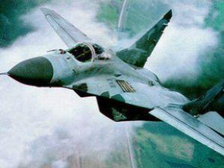 Літак МіГ-29