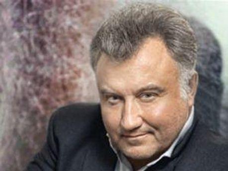 Олег Калашніков