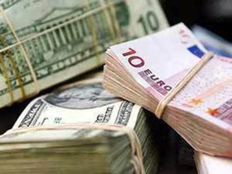 Валюта на межбанке