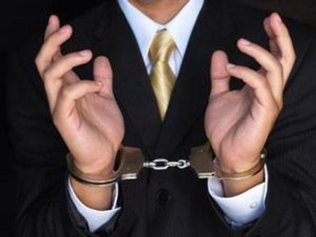 Арестован директор