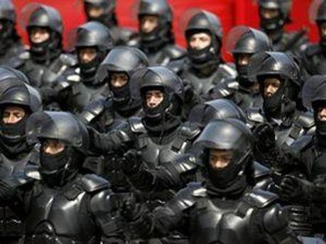 Поліція Перу