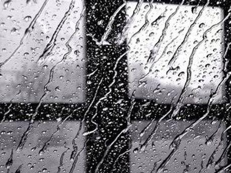Завтра в Украине ожидаются дожди и грозы