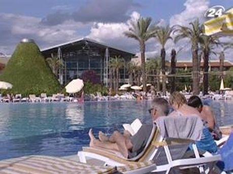 Турецькі готелі