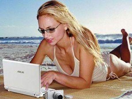 Ноутбуки зможуть заряджатися від ударів по клавіатурі