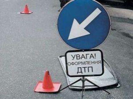 У ДТП загинуло 3 осіб