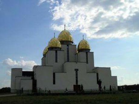 Храм Різдва Пресвятої Богородиці у Львові