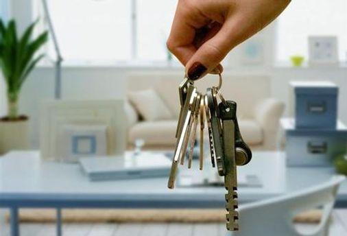Ключи от самого дорогого дома Киева