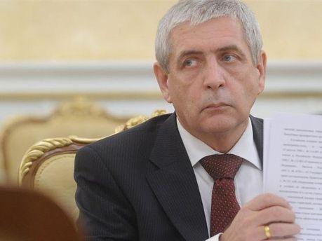 Сергій Шаталов