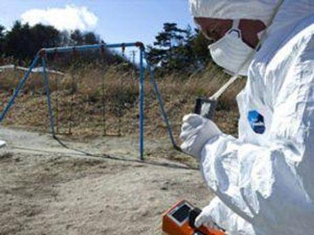 Жители Фукусимы заражены