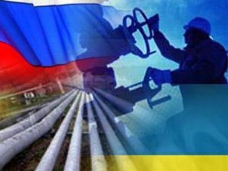 Янукович здав українську ГТС Росії?