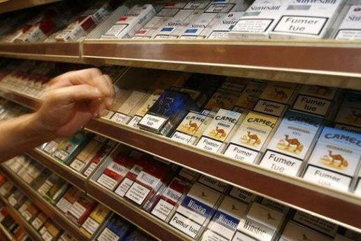 В Беларуси подорожал табак