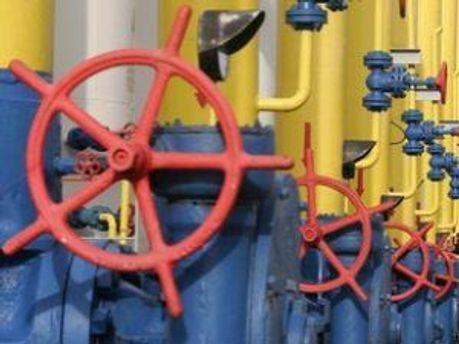 Спалено 36,5  мільярдів російського газу