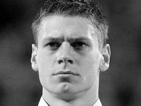 Захисник футбольної збірної Польщі Лукаш Пішчек