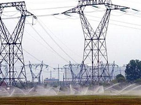 Завтра Беларусь останется без российской электроэнергии