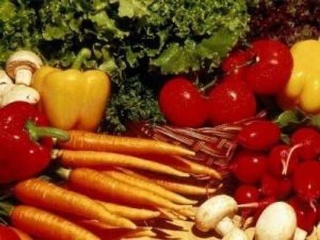 Для овочей на Сумщині збудують сховище