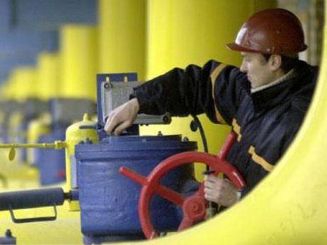 Видобуток сланцевого газу