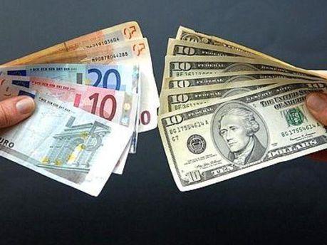 Греки знижують курс євро