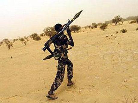 Повстанців у Судані роззброять