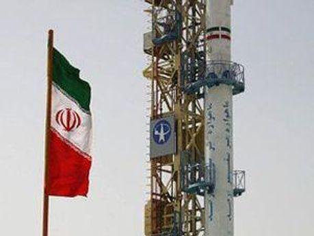 В Ірані готуються до польоту мавпи-астронавта