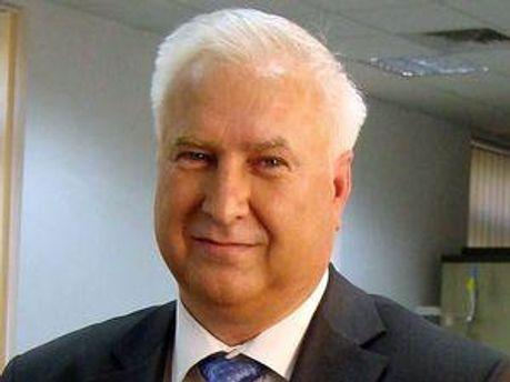 Владимир Зубанов