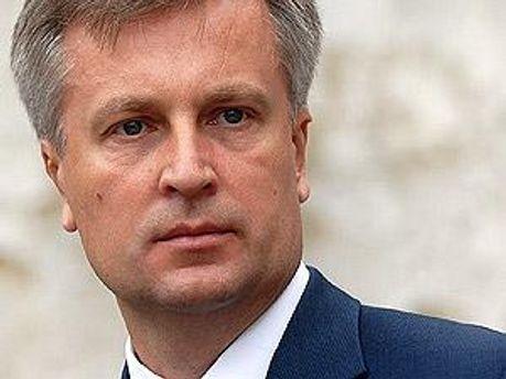 Председатель политсовета партии