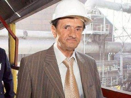 Долларовый миллиардер Владимир Бойко