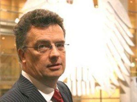 Міністр економіки Білорусі Микола Снопков