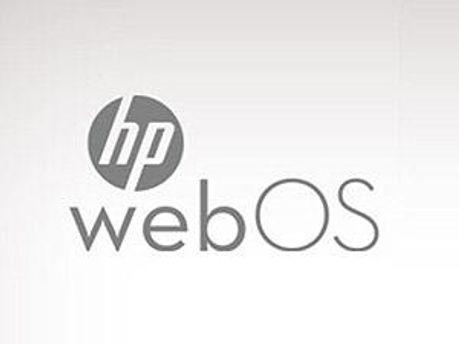 webOS работает на смартфонах и планшетах