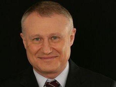 Григорій Суркіс