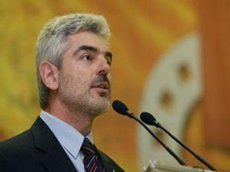 Депутат Виктор Матчук
