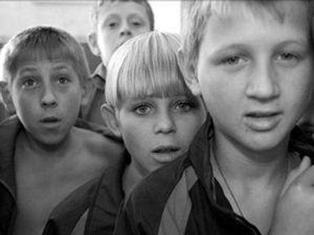 Тернопольские сироты