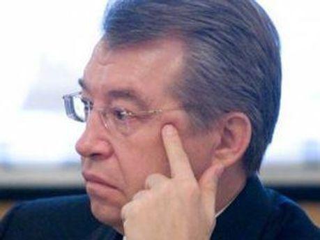 Сергей Тулуб - губернатор Черкасской области