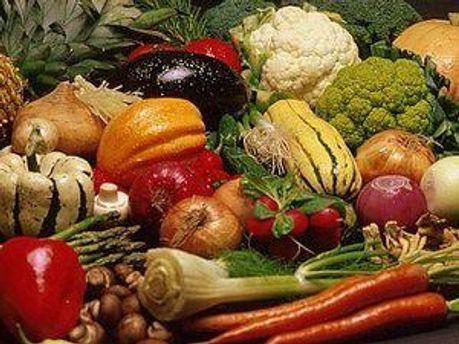 Теперь запрет действует на овощи со всего ЕС