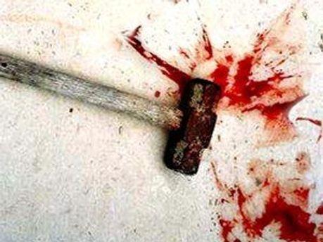 Чоловік вбив дружину, а потім наклав на себе руки