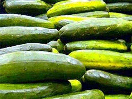 Україна посилила контроль за овочами з ЄС