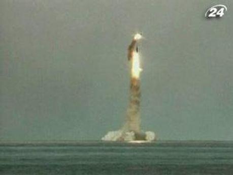 У США  больше ракет чем у России