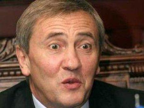 Леонид Черновецкий